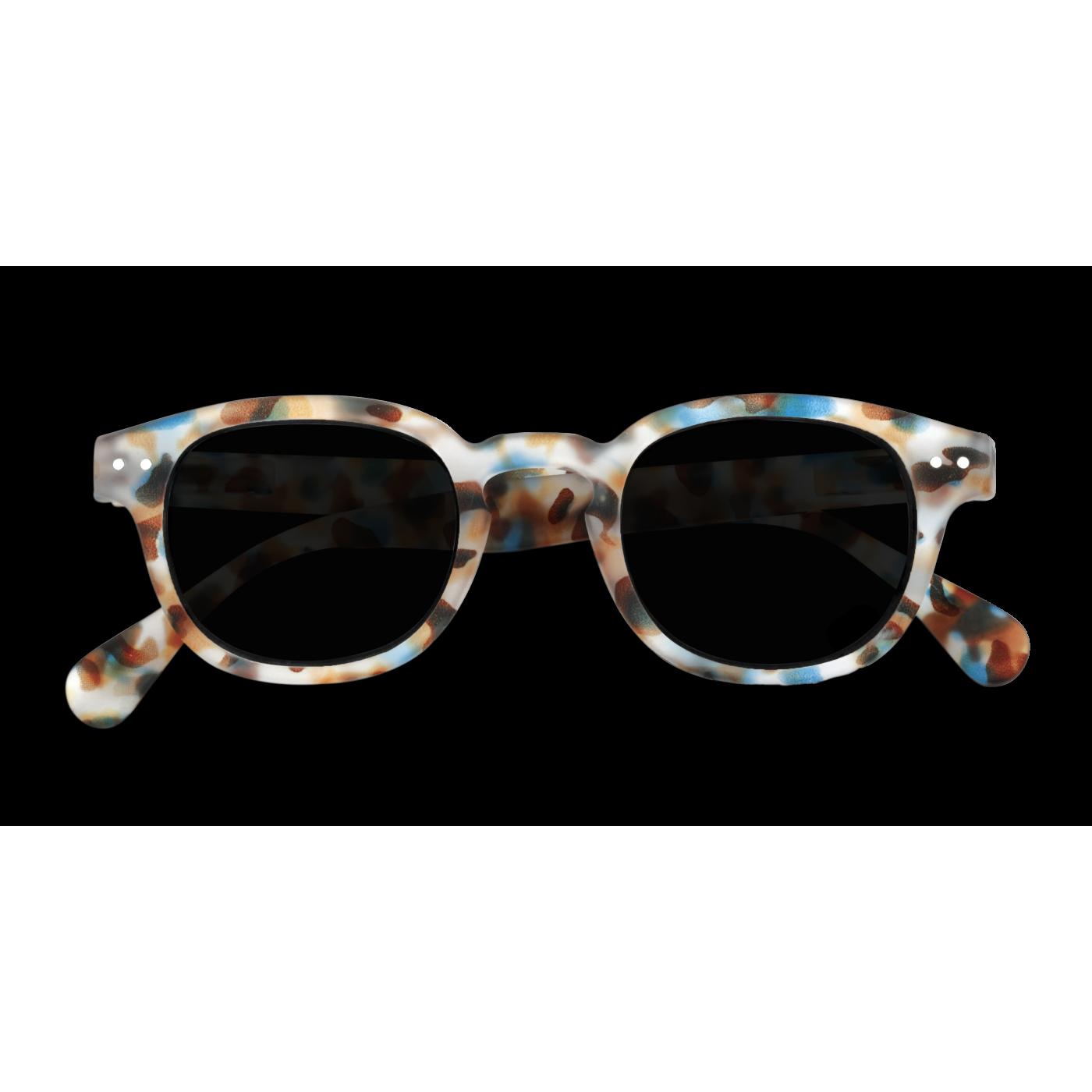 Izipizi Tortoise Blue Grey Parisc Junior Sun Lens oBQCeWrxEd